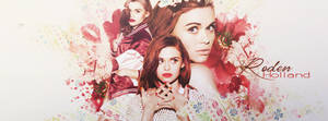 Holland Roden - Cover
