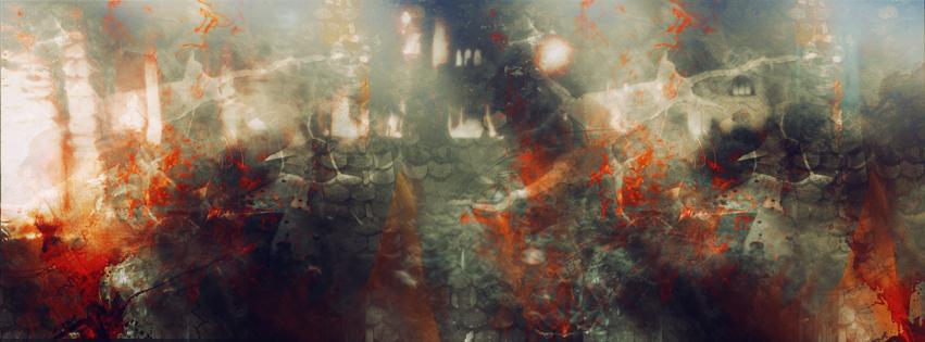 Texture #1 by AytenSharif11