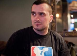 DamianMekal's Profile Picture