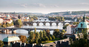 Prague - City of Bridges