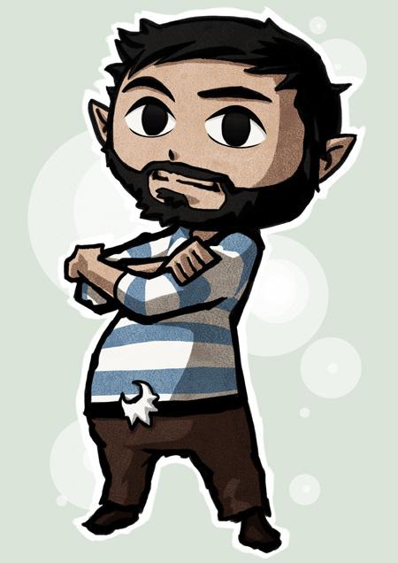 LeoLeus's Profile Picture
