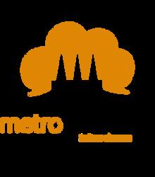 MetroFoundry group header/logo