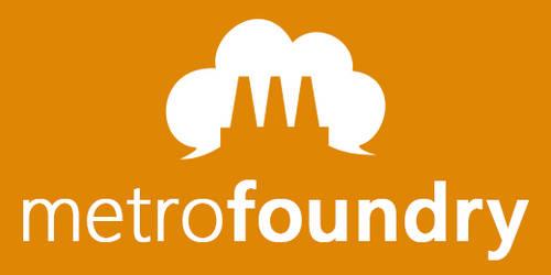 MetroFoundry group avatar/logo