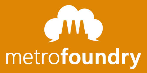 MetroFoundry group avatar/logo