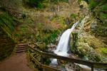 ''Allerheiligen'' Waterfalls