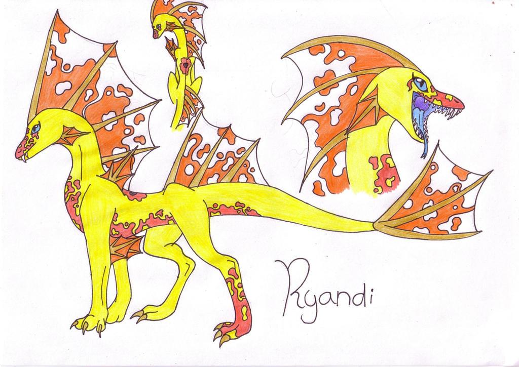 Ryandi
