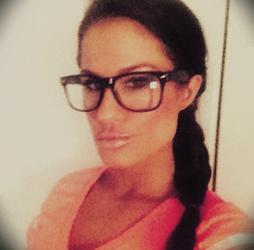 Geek Glasses by thatdarnrae