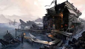 another Villans' port