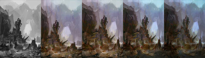A process by AnDary