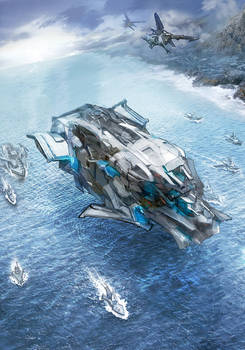 For Cry Havoc -1