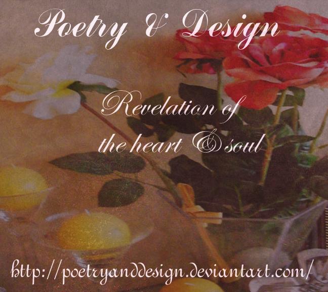 poetryanddesign's Profile Picture