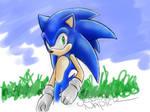 OpenCanvas Sonic: With Video
