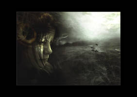 My hazy love by Smygol