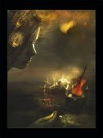 Softly broken silence by Smygol
