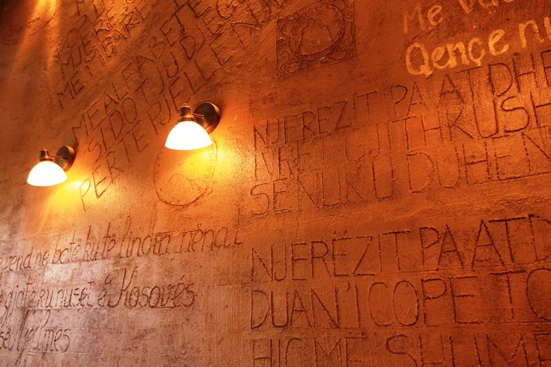cement walls by navano