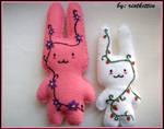 Summery bunnehs
