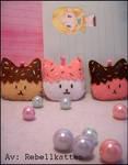 Cupcake kitties