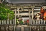 Shrine HDR