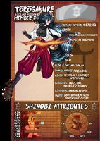 .:HLV:. Akimitsu Sugimoto by varrebeest