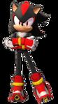 MMD Sonic Boom Shadow 1.5 DL