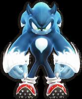MMD Sonic The Werehog 1.1 DL by 495557939