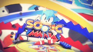 MMD Mania Sonic + Mania Stage 1.0.2 DL by 495557939