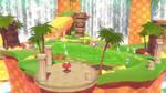 MMD Stage GreenHill (Sega tennis) DL1.0