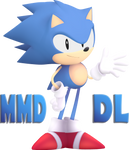 MMD ManiaCD Sonic The Hedgehog 1.0 DL