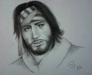 Yusuf by juliablanco