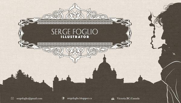 sergefoglio's Profile Picture