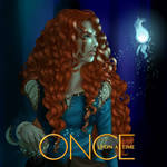Merida (Once Upon A Time)