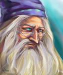 Harry Potter ~Albus Dumbledore