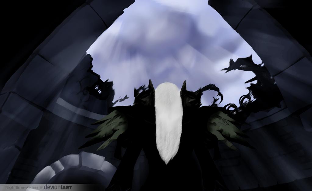 Determination-darkstrokes-egsz by petra-gergely