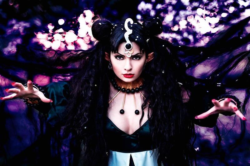 Queen Nehellenia * by Sasuko555