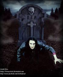 Vampire by Lilinaceleste