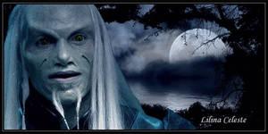 Steve under a blue moon
