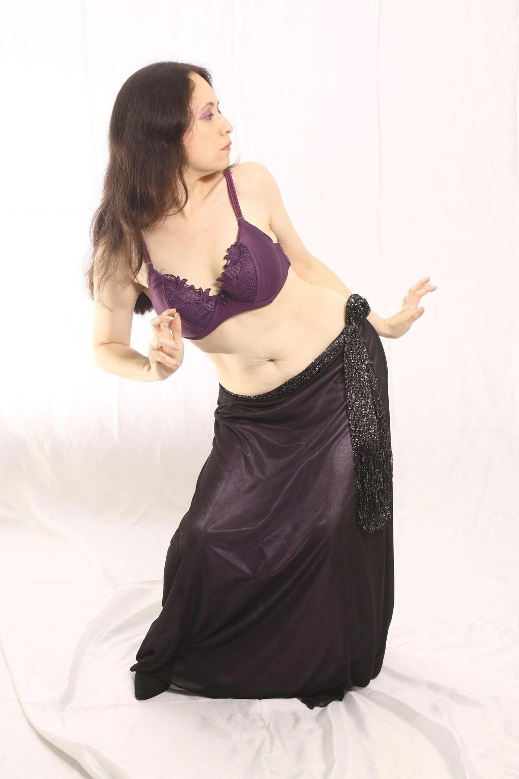 Dancer05 by Lilinaceleste