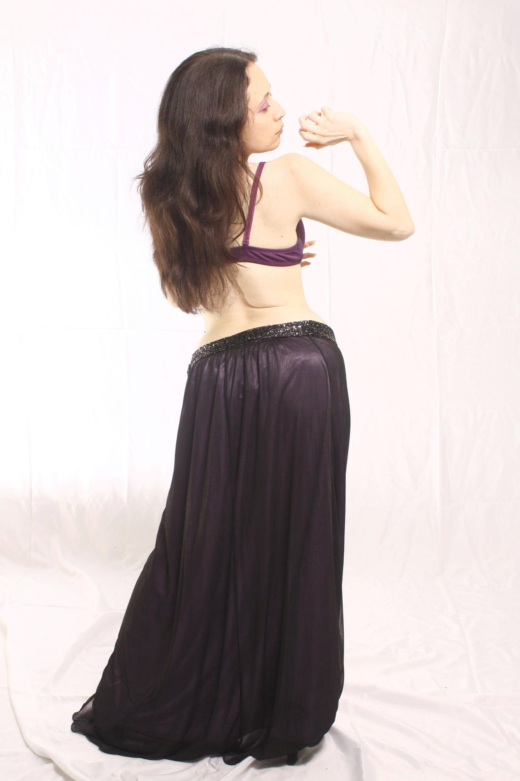 Dancer10 by Lilinaceleste