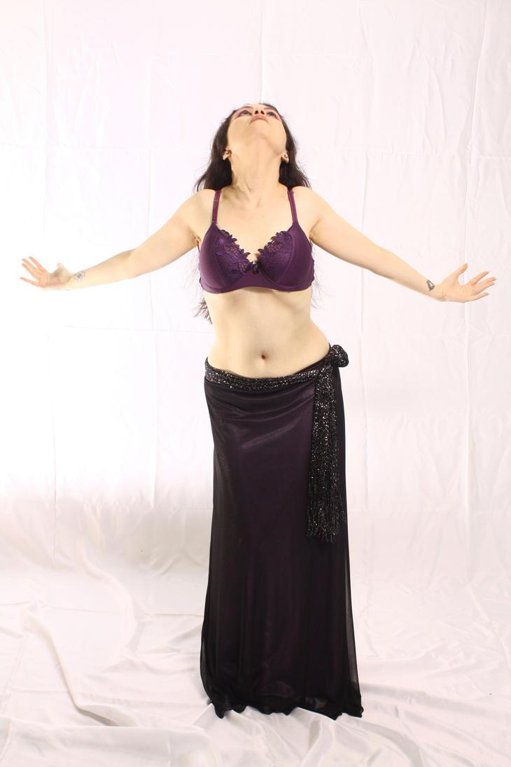 Dancer12 by Lilinaceleste