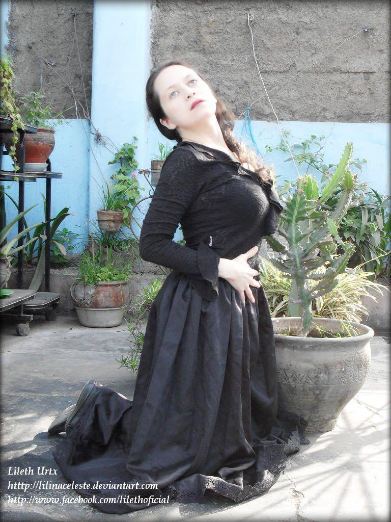 Romantic Memories by Lilinaceleste