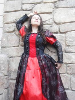 Medieval Lady 32