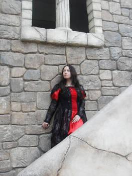 Medieval Lady 33