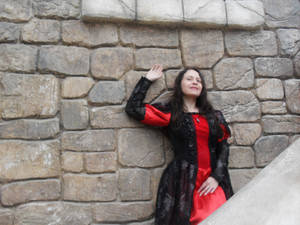 Medieval Lady 35