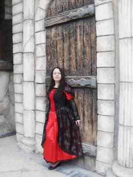 Medieval Lady 37