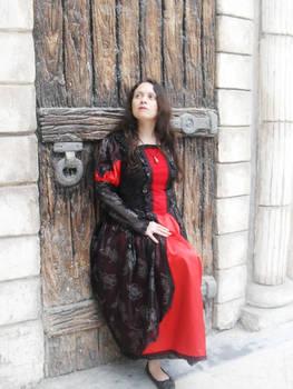 Medieval Lady 38