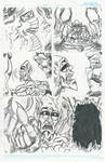 Moloid Adventure Page 3