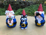 Gnome Set
