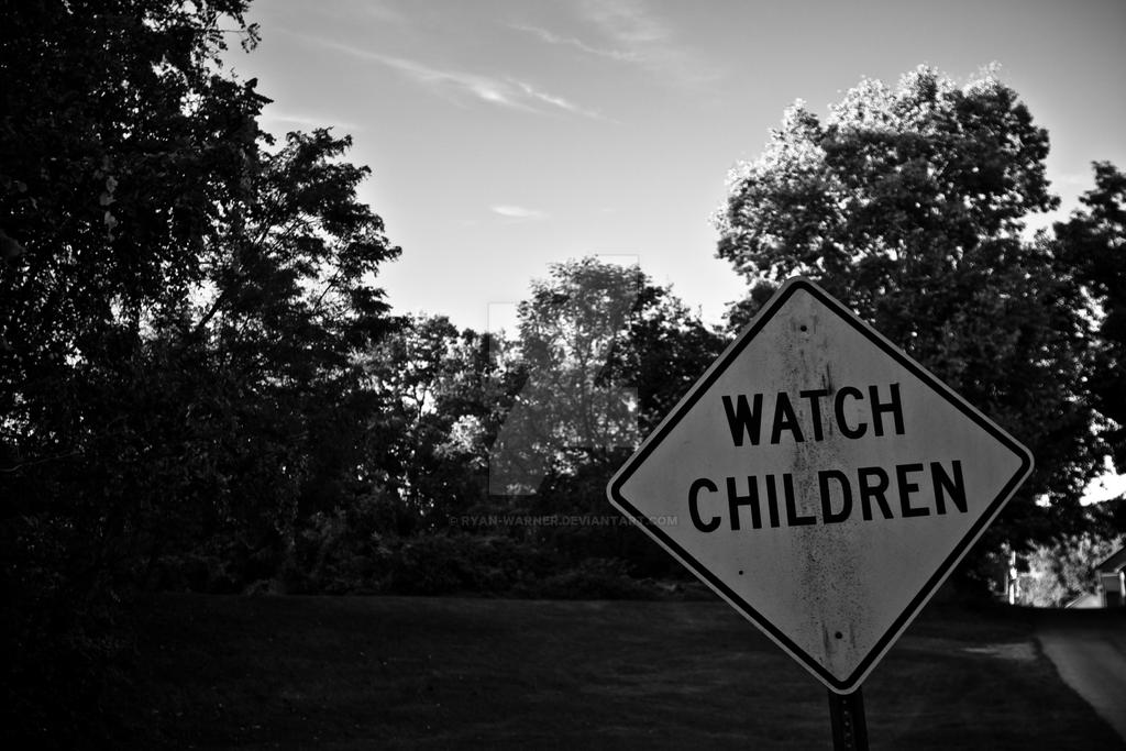 Watch Children by Ryan-Warner