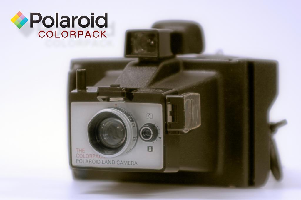 polaroid colorpack 2 by ryan warner on deviantart. Black Bedroom Furniture Sets. Home Design Ideas