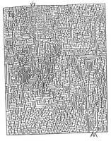 homemade maze part 2 by Xirco